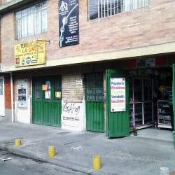 Alfa & Omega Eventos Cocina Cóctel  en Bogotá