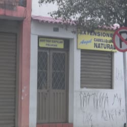 Angel Calle 9  en Bogotá