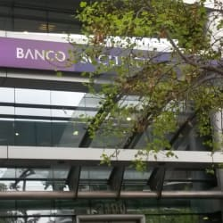 Banco Security - El Golf en Santiago