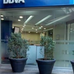 Banco BBVA - Mall Plaza Tobalaba en Santiago
