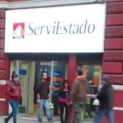 ServiEstado - Santa Lucia en Santiago