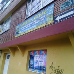 Supermercado El Antioqueño en Bogotá