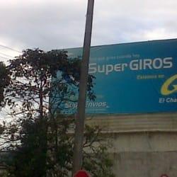 Super Giros en Bogotá