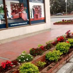 Britania Modular en Bogotá