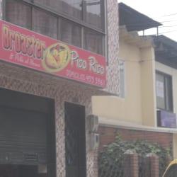 Broaster Pico Rico en Bogotá