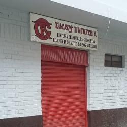 CA Cueros Tintoreria en Bogotá