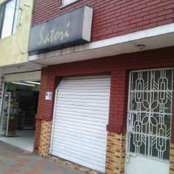 Satori en Bogotá