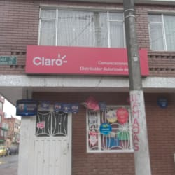 Claro Carrera 14B  en Bogotá