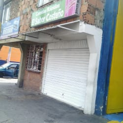 Comidas Rapidas Sabor Costeño en Bogotá
