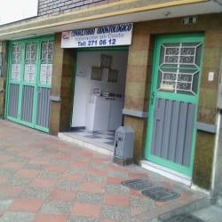 Consultorio Odontologico Carrera 59 en Bogotá