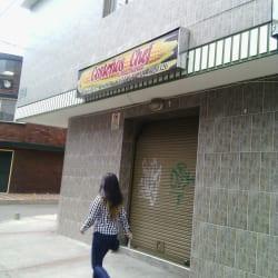 Costeños Chef en Bogotá