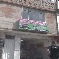 Country Cars en Bogotá