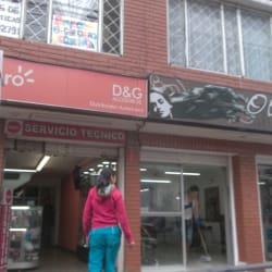 D&G Accesorios Claro en Bogotá