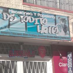 De Todito La 112  en Bogotá