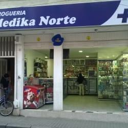 Drogueria medika norte en Bogotá