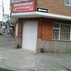 El Punto del Sabor en Bogotá