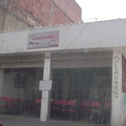 El Sabor De Mi Tierra en Bogotá