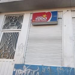 Paga Todo Para Todo Carrera 86 con 2 en Bogotá