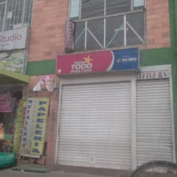 Paga Todo Para Todo Carrera 97F con 26 en Bogotá