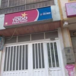 Paga Todo Para Todo Calle 57B con 68B en Bogotá