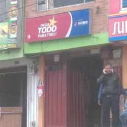 Paga Todo Para Todo Carrera 73 con 70 en Bogotá