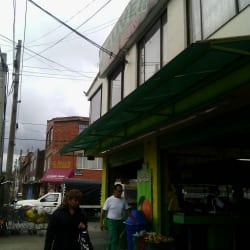 Fruver El Gran Jardin en Bogotá