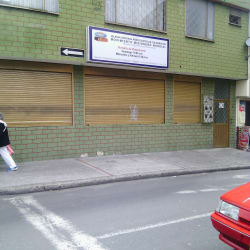 Iglesia Pentencostes Trinitaria en Bogotá