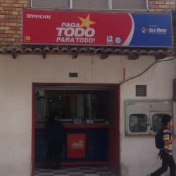 Paga Todo Para Todo Calle 4 con 6 en Bogotá