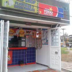 Paga Todo Para Todo Calle 82 con 94L en Bogotá