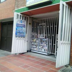 Lavanderia Burbujas Inc en Bogotá
