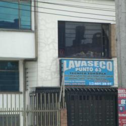 Lavaseco Punto 63 en Bogotá