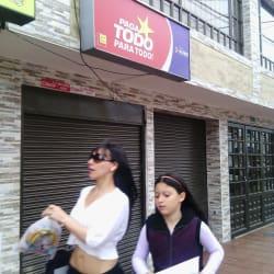 Paga Todo Carrera 59 Carrera 59 con 130 en Bogotá