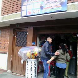Los Par-2.G en Bogotá