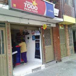 Paga Todo Para Todo Calle 98 con 68 en Bogotá