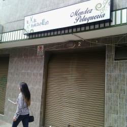 Mendez Peluqueria  en Bogotá