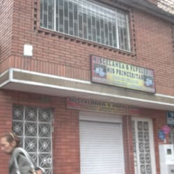 Miscelanea & Papeleria Mis Princesitas en Bogotá