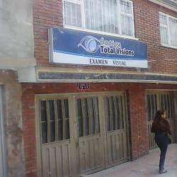 Óptica Total Visions en Bogotá