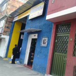 Almacen Ferremundo en Bogotá