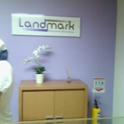 Landmark Radiologia Dentofacial en Bogotá