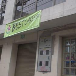 Bestcake store en Bogotá