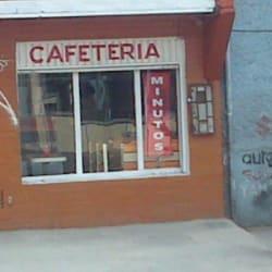 Cafeteria y pasteleria sthe fhanny en Bogotá