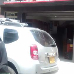 Créditos sonivisión en Bogotá