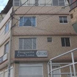 Drogueria Casa loma en Bogotá