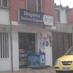 DROGUERÍA ENFARMA EXPRESS en Bogotá