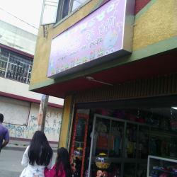 El Roperito de Cami en Bogotá