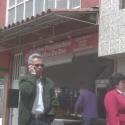 Asadero Pipeteadero Gallina De Oro en Bogotá