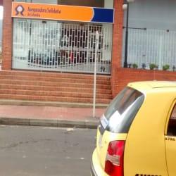 Aseguradora Solidaria de Colombia en Bogotá