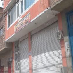 Asadero Piqueteadero La Gallina De La Granjita en Bogotá