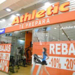 Athelic  en Bogotá