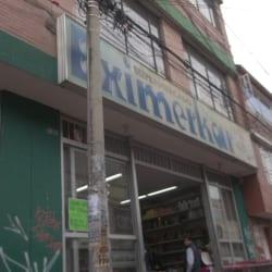 Supermercado Eximerkar en Bogotá